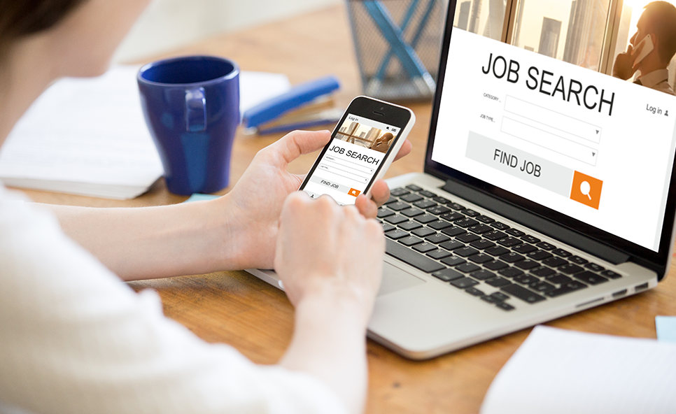 Roundup of the Top 10 Job Search Websites