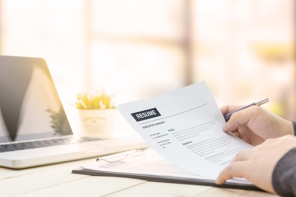 Free Resume Review Service Launched!