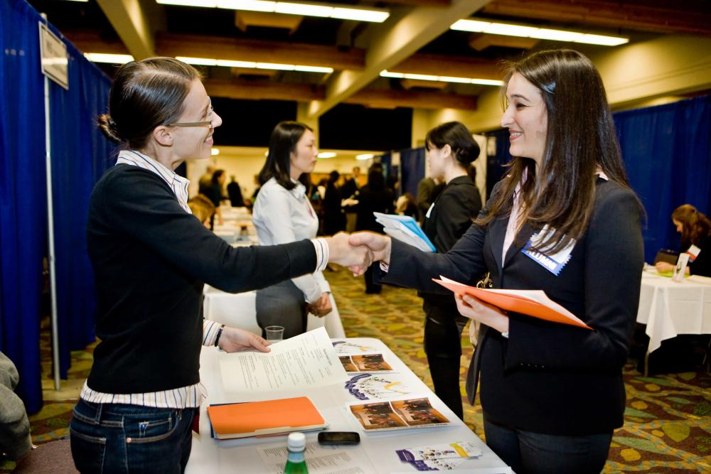Career Tips for Career Fairs
