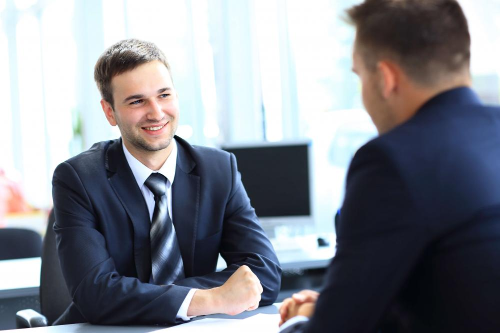 Smart Answers to Some Tough Interview Questions – Part 4