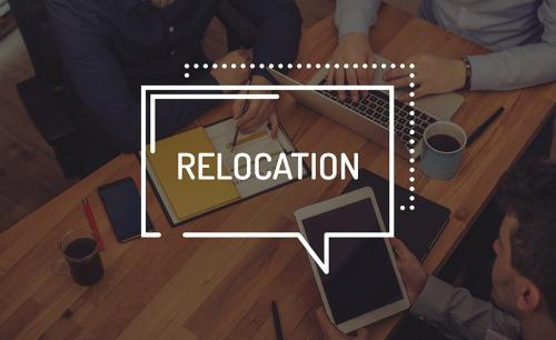 Relocation in a Cover Letter