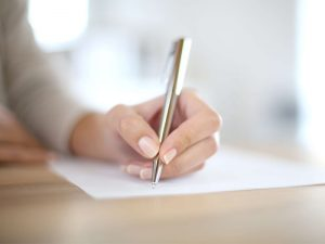 How to Write an Effective Cover Letter?