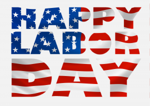 Happy Labor Day, America!