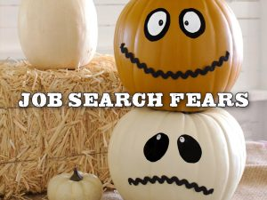 Overcoming Job Search Fears on Halloween