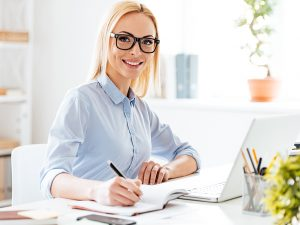How To Write An Administrative Assistant Resume?