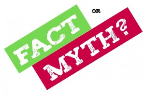 3 Job Search Myths