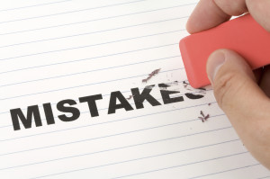 You Have to Know These Career Mistakes