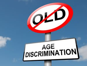 Career Challenges: Age Discrimination