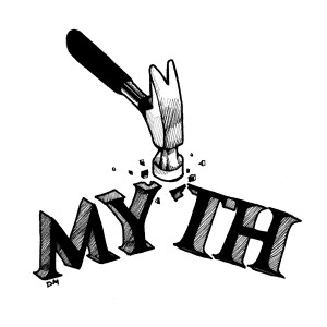 Common Career Myths To Be Aware Of