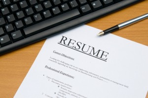 Resume Writing: Education