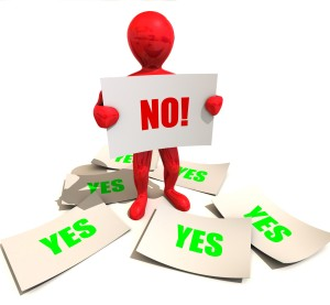 Job Offers: How to Say 'No'?