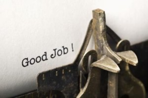 Resume Writing: Accomplishments