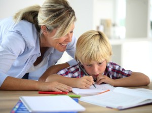 Challenge for Parents: Returning to Work