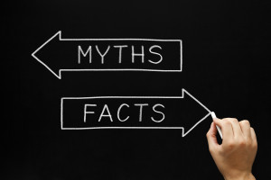 Another Pack of Career Myths