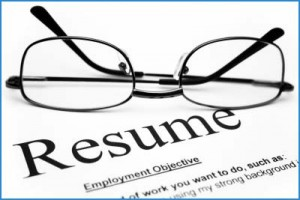 Resume Writing: Simple, Concise and Clean