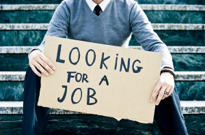 Unemployed? Here is What You Should Do...