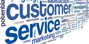 A Customer Service-Oriented Resume