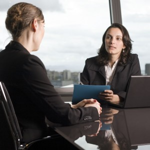 Job Interview: Asking Interviewing Authorities