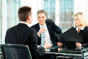 Popular Job Interview Myths